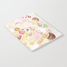 Lovelybloom Notebook