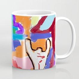 The dummies Coffee Mug