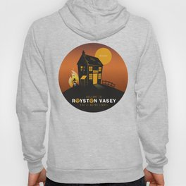 Are you local? Hoody