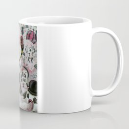 Pillow Fight!!! Coffee Mug