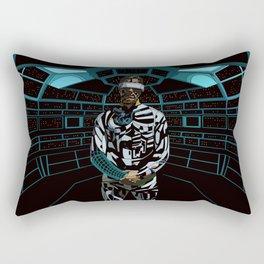 WhitelightDj Cyberpunk Rectangular Pillow