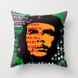 CHE0203 Throw Pillow