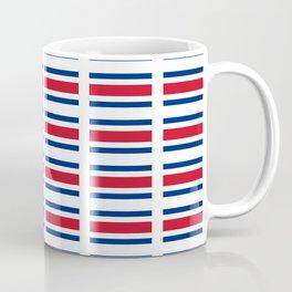 Flag of Costa rica 2 -Costa rican, tico,San José ,Puerto Limón ,Alajuela, heredia. Coffee Mug