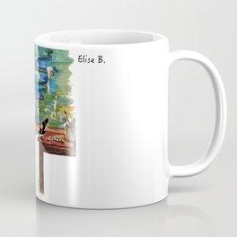 Elise B. Coffee Mug