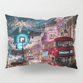 London, England 22 Pillow Sham
