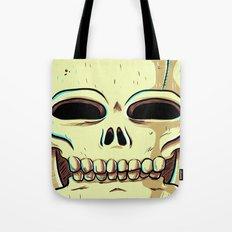 Skelly Tote Bag