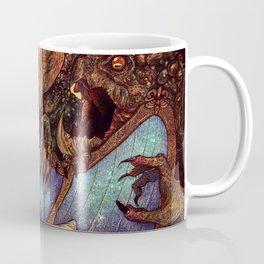The Owl Princess And Her Night Terrors Coffee Mug