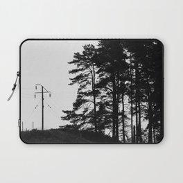 Land Laptop Sleeve