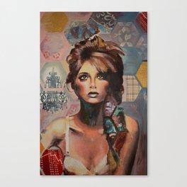 Fair Trade II Canvas Print