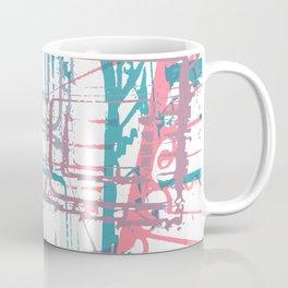 Take the stairs! Coffee Mug