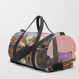Dallas - USA Duffle Bag