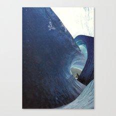 colagem11 Canvas Print