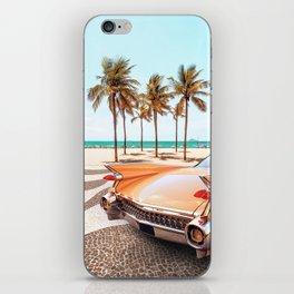 Copacabana iPhone Skin