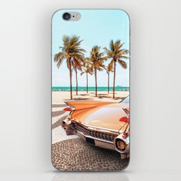 Copacabana iPhone Skin