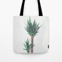 Yucca II Tote Bag