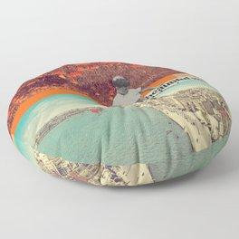 Beautiful Way Floor Pillow