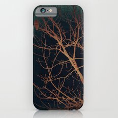of birds and trees Slim Case iPhone 6s