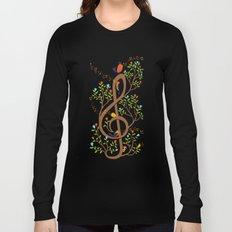 Song birds Long Sleeve T-shirt