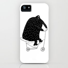 Bike Lyle iPhone Case