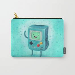 Game Beemo Carry-All Pouch