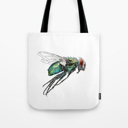 Mosca - Fly Tote Bag