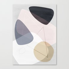 Graphic 150 B Canvas Print