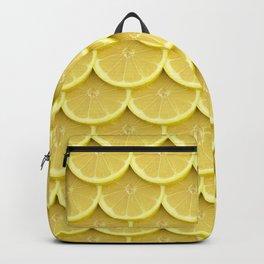 Lemons! Backpack