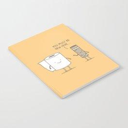 paperwork Notebook