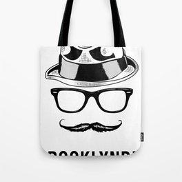 Brooklyndia Tote Bag