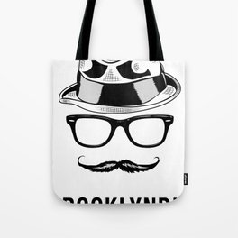 Brooklyndia Tote Bag