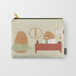 Plastic Surgery Carry-All Pouch