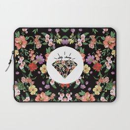 Stay Sharp! Laptop Sleeve