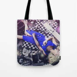 Fairytale Junkie Tote Bag