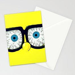 sponge bob Stationery Cards