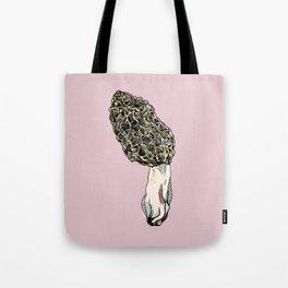 Morel Tote Bag