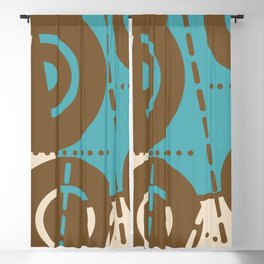 Approval Blackout Curtain