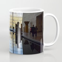 The Met Reflection Coffee Mug