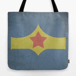 Superheroes II Tote Bag