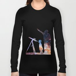 The Astronomers Long Sleeve T-shirt