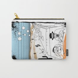 Fear and Loathing in Albuquerque II Carry-All Pouch