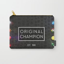 #151 :: Original Champion Carry-All Pouch