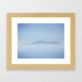 HOWTH, Ireland Framed Art Print