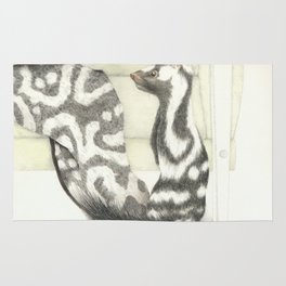Living Interiors serie - Polecat Rug