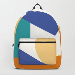 As a child Backpack