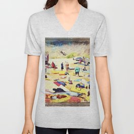 Grand Canyon Put In Unisex V-Neck