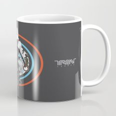 Tron Legacy Mug