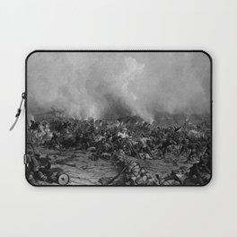 The Battle of Gettysburg Laptop Sleeve