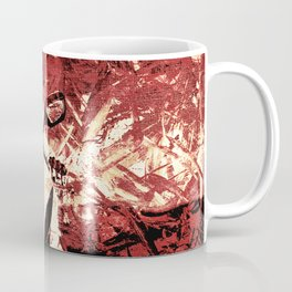 Piloting in Hell Coffee Mug