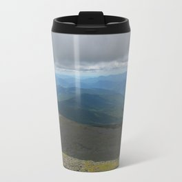 Before We Were Privy to the Knowledge Travel Mug