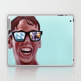 This Magic Moment Laptop & iPad Skin